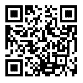 Código QR de recepción de Bitcoin para Ander Aldekoa